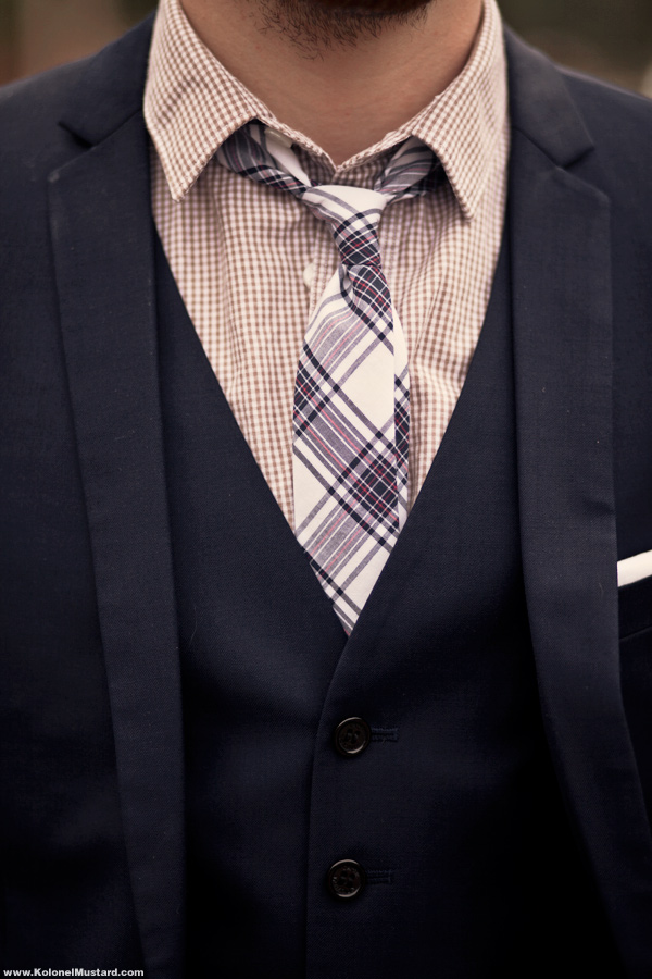 Blog Tagged Matching Shirt And Tie Skinnytie