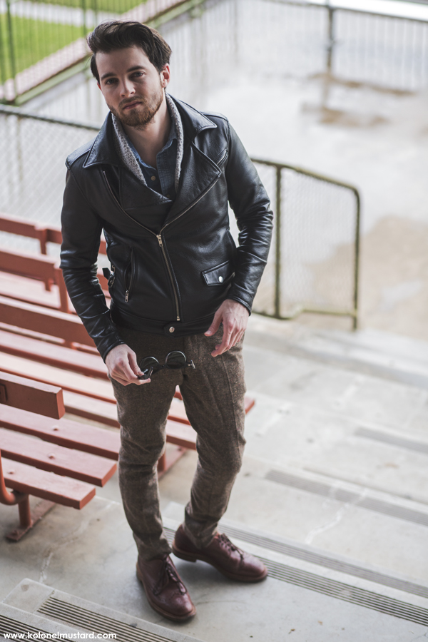 1000  images about Men&39s Outfits. on Pinterest | Heavy metal Acne